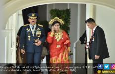Pergulatan Hidup Marsekal Hadi Tjahjanto Bakal Difilmkan - JPNN.com