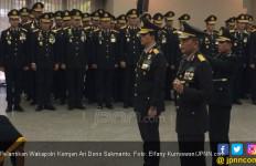 Eks Danjen Kopassus Berharap Polri Makin Dicintai Rakyat - JPNN.com