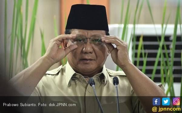 Fadli Zon Ungkap Hasil Survei Internal, Seru Bro! - JPNN.com