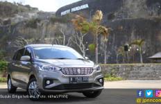 Sambut Ramadan, Beli Mobil Suzuki Berhadiah Motor Matik - JPNN.com
