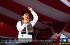 MUI Silaturahmi ke Pemuka Agama Nasrani Setelah Ceramah Ustaz Abdul Somad - JPNN.com