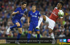 Chelsea vs Arsenal: Jadwal Buruk Buat The Gunners - JPNN.com