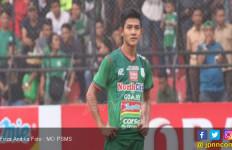 Firza Andika Dipastikan Absen Saat PSMS Lawan PSIS Semarang - JPNN.com