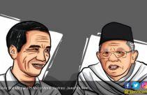 KH Ma'ruf Amin dan Akar Sejarah Ulama di Kancah Kekuasaan - JPNN.com