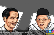 Ikhtiar Santri Milenial agar Jokowi - Ma'ruf Menang Tebal - JPNN.com
