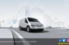 Bosch akan Menyatukan Divisi Perangkat Lunak dan Elektroniknya - JPNN.com