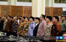 Basarah: 18 Agustus Hari Konstitusi Bukan Hari Pancasila - JPNN.com