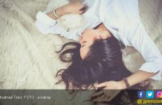 Tips Agar Mudah Tidur dalam Cuaca Panas - JPNN.com
