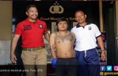 Doooor! Dua Kaki Penjahat Kelas Kakap Tertembak - JPNN.com