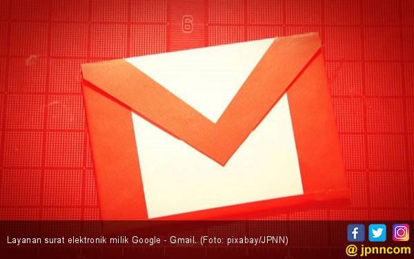 Gmail Uji Fitur Baru untuk Perangkat Android - JPNN.com