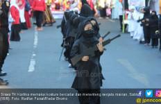 Izinkan Karnaval Murid PAUD Pakai Cadar, Kepsek Dicopot - JPNN.com