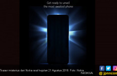 Nokia Siapkan Kejutan 21 Agustus 2018 - JPNN.com