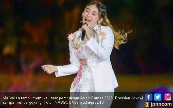 Seluruh Penampil di Opening Asian Games Jaga Rahasia Besar - JPNN.com