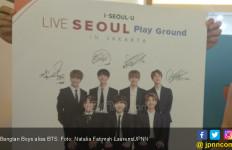 BTS Didapuk Promosikan Wisata Seoul - JPNN.com