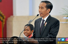 Jokowi Singgung Rendahnya Inovasi dan Paten Peneliti - JPNN.com