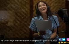 Debut Jadi Produser, Dian Sastrowardoyo Garap Film Komedi - JPNN.com