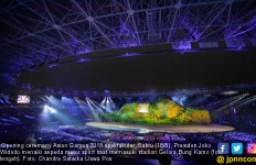 Ada Rahasia di Balik Opening Ceremony Asian Games 2018 - JPNN.com