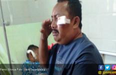 Kesaksian Korban Selamat Bus Rombongan Pesta Masuk Jurang - JPNN.com