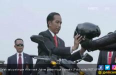 Silakan Piknik dan Ngopi Ketimbang Nyinyir soal Aksi Jokowi - JPNN.com