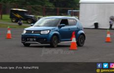 Suzuki Ignis Masih Rajai Segmen City Car - JPNN.com