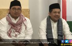 Fadli Zon Bantah Anaknya Mabuk - JPNN.com