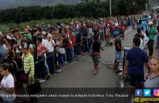 Amerika Serikat Perberat Sanksi untuk Venezuela - JPNN.com