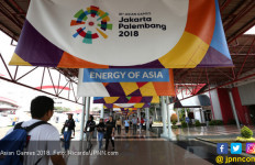 Mampukah Timnas Tinju Raih 1 Emas Asian Games 2018? - JPNN.com
