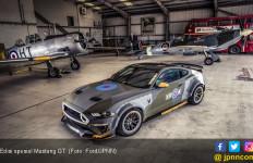 Harga Mustang GT Ini Melambung Hingga Rp 6,1 Miliar - JPNN.com