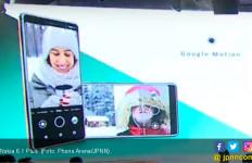 Nokia 6.1 Plus Didukung Antarmuka Kamera, Mirip iPhone - JPNN.com