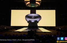 Samsung Buka Pre-order Galaxy Watch Terbaru, Tapi.. - JPNN.com
