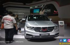 Totalitas Wuling Manjakan Pengunjung GIIAS Makassar 2018 - JPNN.com