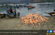 Menteri Basuki Ingin Kualitas Air Danau Toba Kembali Bersih - JPNN.com