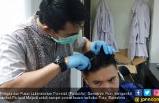 Polisi Belum Izinkan Keluarga Richard Muljadi Membesuk - JPNN.com