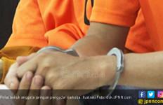 Kakap! Napi Lapas Tanjung Gusta Kendalikan Jaringan Narkoba Internasional 8,2 Kg Sabu - JPNN.com