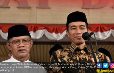 Pujian Jokowi untuk Saran dan Masukan dari Muhammadiyah - JPNN.com