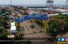 KBN Dituding Lakukan Pembohongan Publik soal Pelabuhan Marunda - JPNN.com