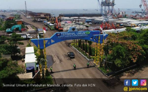 Terkait Pelabuhan Marunda, Bukti Tidak ada Kepastian Hukum Investasi antara BUMN dengan Swasta? - JPNN.com