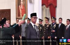 Ini Alasan Agus Gumiwang Lepas Jabatan Ketua DPD Golkar DKI - JPNN.com