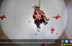 Lobi Panitia SEA Games 2019 demi Panjat Tebing - JPNN.com