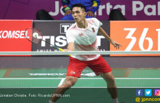 Jadwal Semifinal Korea Open Hari Ini: Jojo vs Tommy - JPNN.com