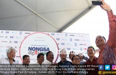 BP Pastikan Investasi Singapura akan Meningkat di Batam - JPNN.com