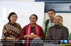 Menteri Yohana: Kita Sebagai Perempuan Hebat Harus Bisa - JPNN.com