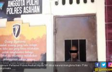 Hina Nabi Muhammad SAW di Medsos, Aipda SP Langsung Ditahan - JPNN.com