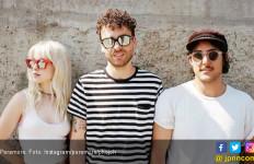 Besok, Paramore Hibur Penggemar di Indonesia - JPNN.com