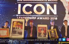 Ultah ke-87, Ciputra Diganjar 2 Penghargaan Internasional - JPNN.com