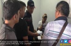 Kepala Pasar Marelan Terjaring OTT Polda Sumut - JPNN.com