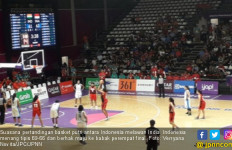 Tim Basket Putri Lolos Perempat Final Asian Games 2018 - JPNN.com
