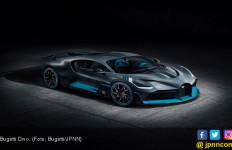 Bugatti Nyatakan Ogah Kembangkan Mobil Jenis SUV - JPNN.com