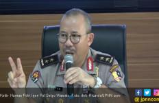 Penembak Polisi di Tol Cipali Dipastikan Anak Buah Aman - JPNN.com
