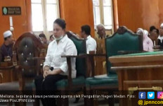 Kontroversi Vonis Meiliana, KY: Hakim Jangan Buta Keadilan - JPNN.com